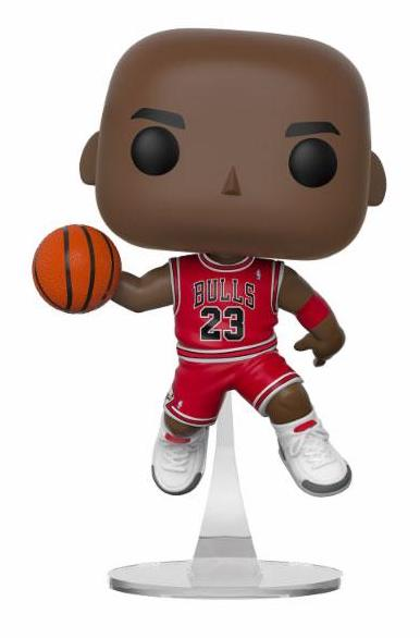 NBA Funko POP! Michael Jordan (Bulls) #54