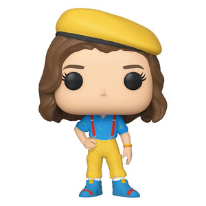 Stranger Things Funko POP! Eleven in Yellow Outfit #854