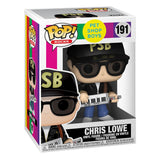 Pet Shop Boys Funko POP! Chris Lowe #191