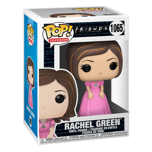 Friends Funko POP! Rachel in Pink Dress #1065