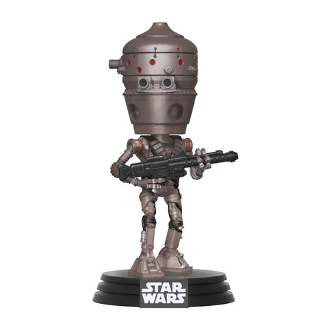Star Wars The Mandalorian Funko POP ! IG-11 #328