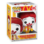 Mc Donald´s Funko POP! Ronald Mc Donald #85