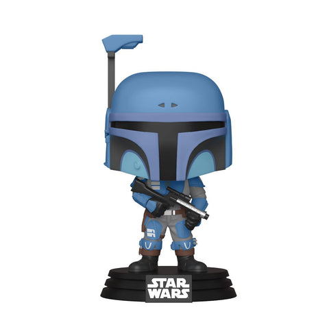 Star Wars The Mandalorian Funko POP ! Death Watch Mandalorian #354