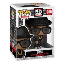 Laden Sie das Bild in den Galerie-Viewer, Run DMC Rocks Funko POP! DMC #200