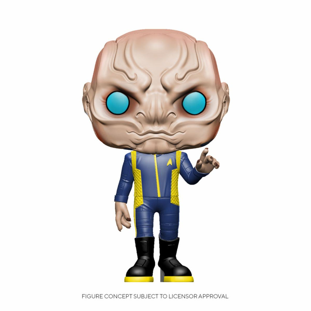 Star Trek Discovery Funko POP! Saru #1003