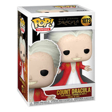 Laden Sie das Bild in den Galerie-Viewer, Bram Stoker´s Dracula Funko POP! Count Dracula #1073