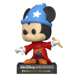Disney Funko POP! Sorcerer Mickey #799