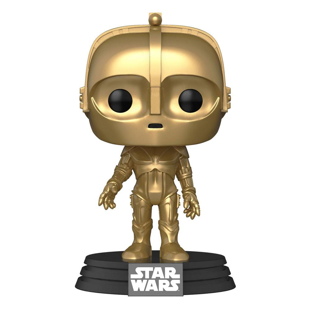 Star Wars Funko POP! Concept Series C-3PO #423