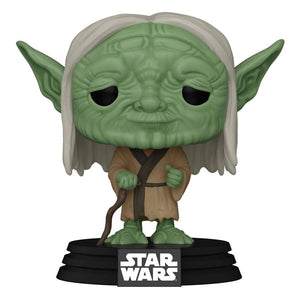 Star Wars Funko POP! Concept Series Yoda #425