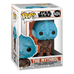 Star Wars The Mandalorian Funko POP ! The Mythrol #404