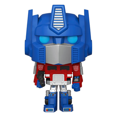 Retro Toys Funko POP! Transformers Optimus Prime #22