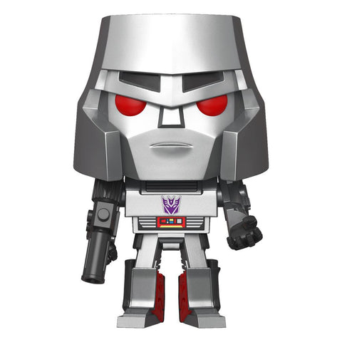 Retro Toys Funko POP! Transformers Megatron #24