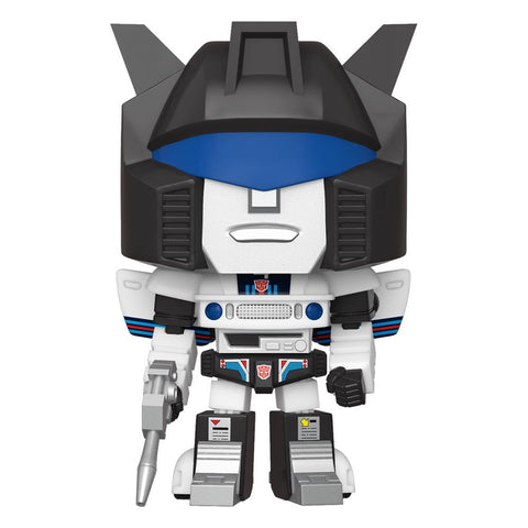 Retro Toys Funko POP! Transformers Jazz #25