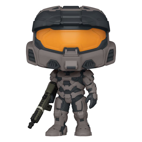 Halo Funko POP! Spartan Mark VII with VK78 #14