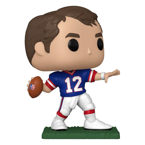 NFL Legends Funko POP!  Jim Kelly (Bills) #154