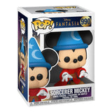 Disney Funko POP! Sorcerer Mickey Mouse #990