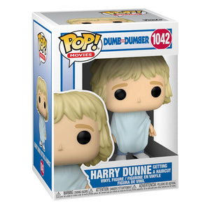 Dumm und Dümmer Funko POP! Harry Dunne Getting a Haircut #1042