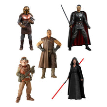 Laden Sie das Bild in den Galerie-Viewer, Hasbro Star Wars Black Series Kuiil (The Mandalorian)