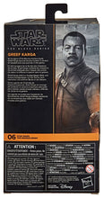 Laden Sie das Bild in den Galerie-Viewer, Hasbro Star Wars Black Series Greef Karga (The Mandalorian)