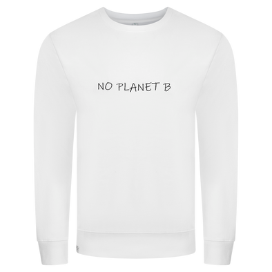 No Planet B Sweater