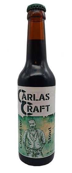 Carlas Craft Charakter Stout
