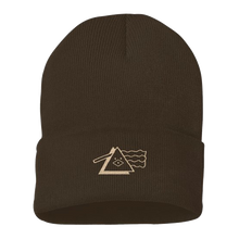 Load image into Gallery viewer, TRIBE LOGO BEANIE