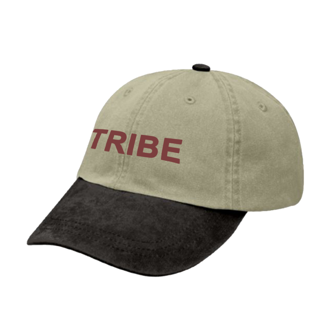 TRIBE TWO-TONE HAT