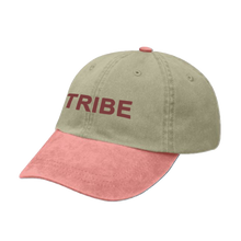 Load image into Gallery viewer, TRIBE TWO-TONE HAT
