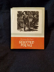 Selected poems by Aleksandrs Caks