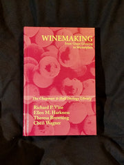 wine making,  viticulture