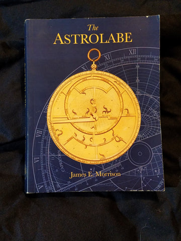 Astrolabe by James E. Morrison