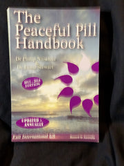 Peaceful Pill Handbook by Dr. Philip Nitschke and Dr. Fiona Stewart. 2013-2014 edition.