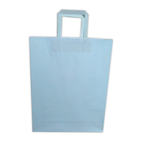 White Plain - 12x16x4 - yessirbags.in