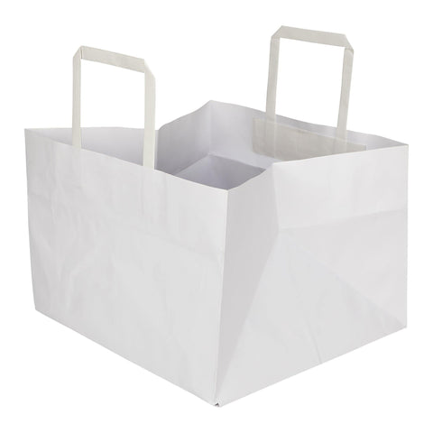 Cake Box Bag - 1 Kg - 11 x 11 x 7 - Customised - yessirbags.in