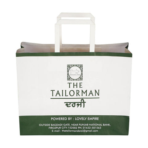 Tailor Man Medium