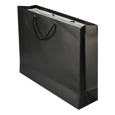 Madame - Black - Plain - yessirbags.in