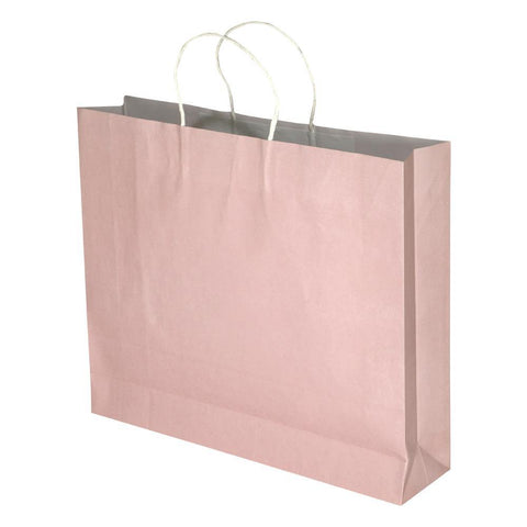 Colored - 15 x 13 x 3.5 - Pink - Customised - yessirbags.in