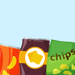 Chips & Salty Snacks