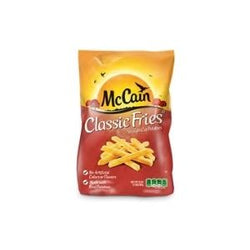 McCain Classic Cut Fries