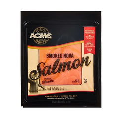 Acme Sliced Nova 3 oz