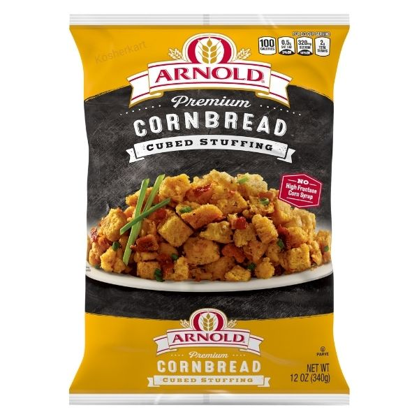 Arnold Cornbread Cubed Stuffing