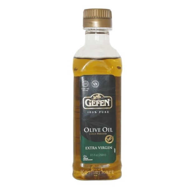 Gefen Mini Extra Virgin Olive Oil