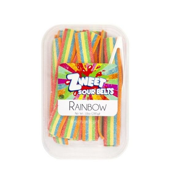 Zweet Sour Ropes Rainbow
