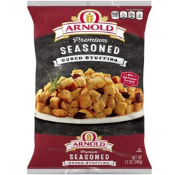 Arnold Seasoned Cubed Stuffing (Original)