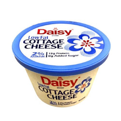 Daisy Low Fat Cottage Cheese 2% Milkfat