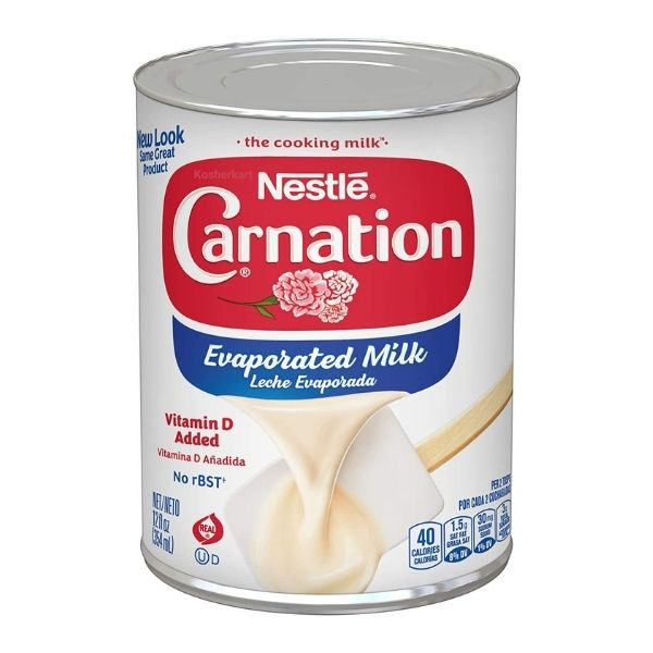 Nestle Carnation Evaporated Milk with Vitamin D