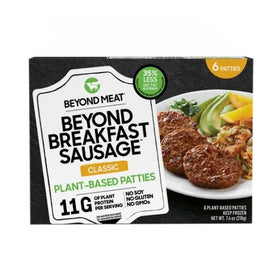 Beyond Meat Classic Breakfast Sausage