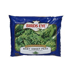 Birds Eye Baby Sweet Peas