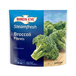 Birds Eye Steamfresh Broccoli Florets