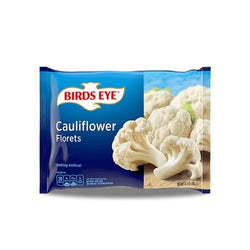 Birds Eye Poly Cauliflower Florets